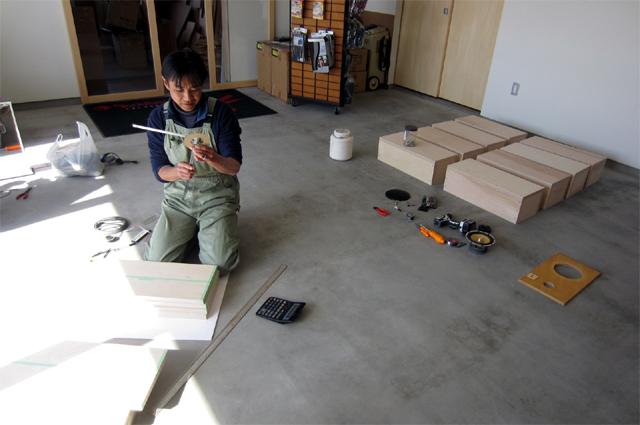 オープン-2/FLAVOR/岐阜の設計事務所 スペースワイドスタジオ