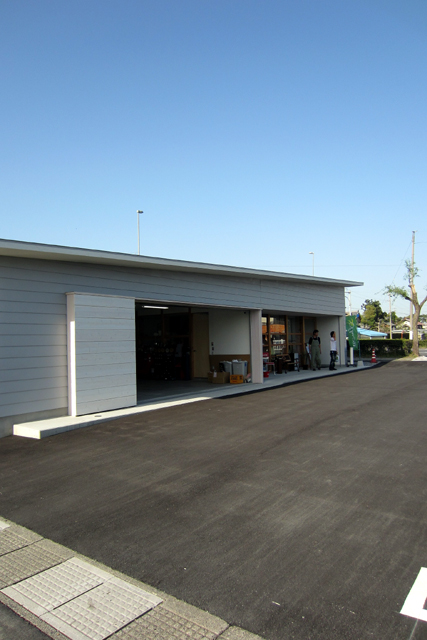 FLAVOR-1/岐阜の設計事務所 スペースワイドスタジオ