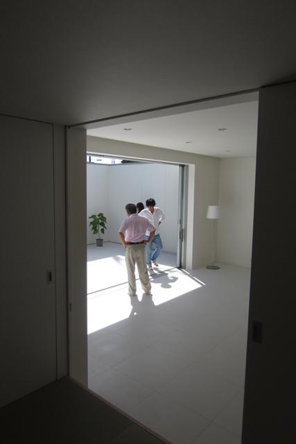 オープンハウス-3/岩崎の家/岐阜の設計事務所 スペースワイドスタジオ